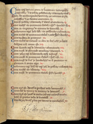 Charters of Reading and Leominster f.40r